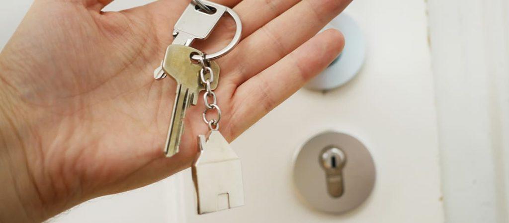guadagnare senza lavorare - settore immobiliare