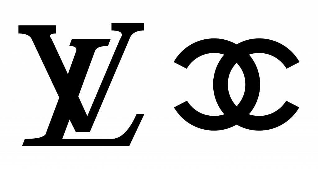 identità visiva - monogrammi