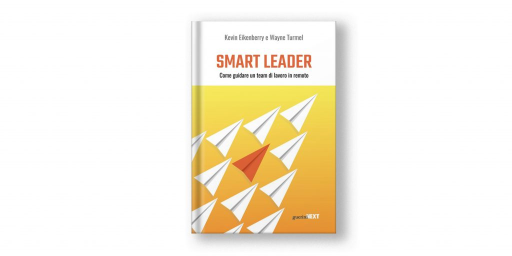 libri sulla leadership - smart leader - turmel e eikenberry