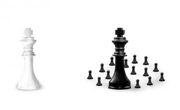 differenza tra leader e capo
