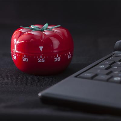 tecnica del pomodoro - timer