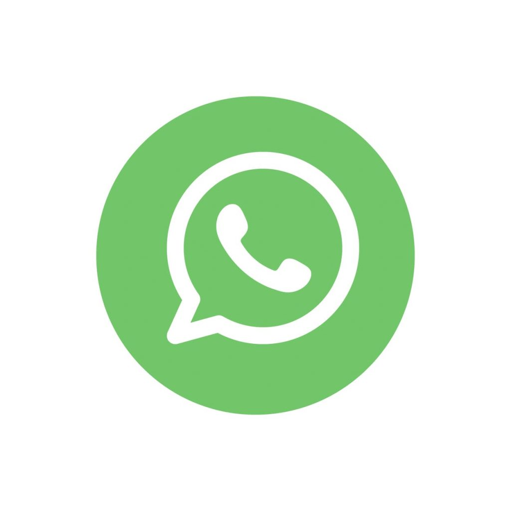 icona di whatsapp