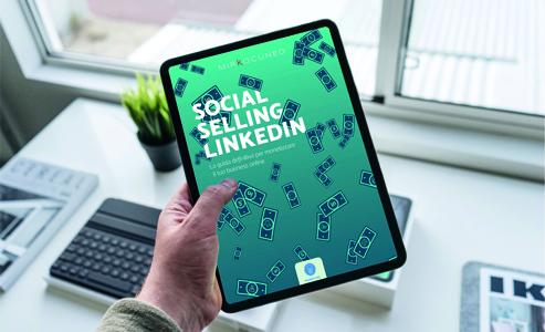 guida social selling