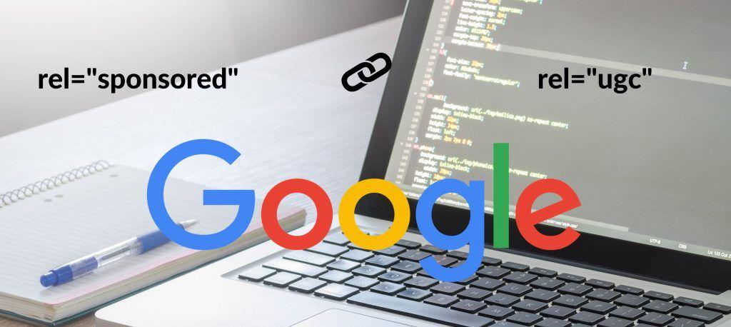 """Google: novità link rel=""""nofollow"""""""