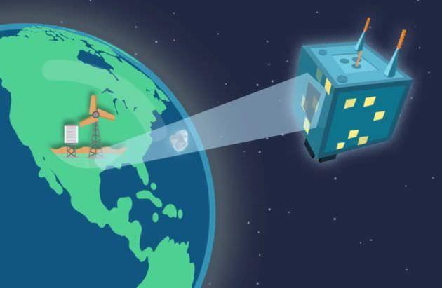 La start up Myriota collaborerà con l'Australia a nuove missioni spaziali