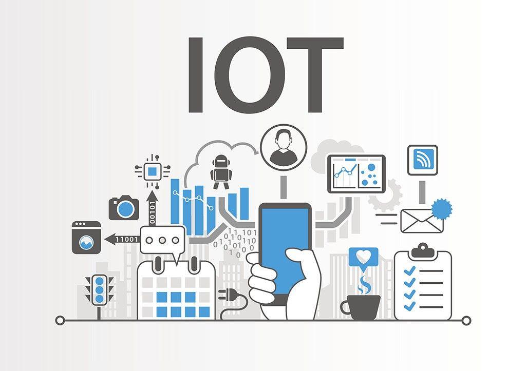 Industria 4.0: l'IoT ispirerà la nuova era della tecnologia di manutenzione
