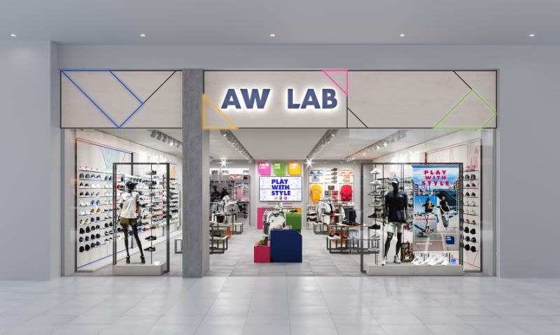 Arriva l'app AW Lab Club di Bata: shopping e divertimento