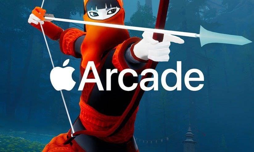 Nuova piattaforma di gaming Apple Arcade: scarica i tuoi giochi preferiti e gioca quando vuoi