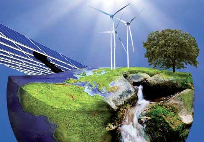 Google investirà cifre da record nell'energia rinnovabile