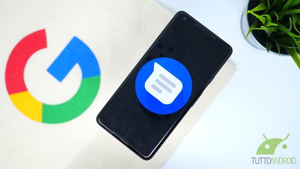 SMS e Spam: in arrivo una nuova funzione di Google per proteggere il tuo telefono