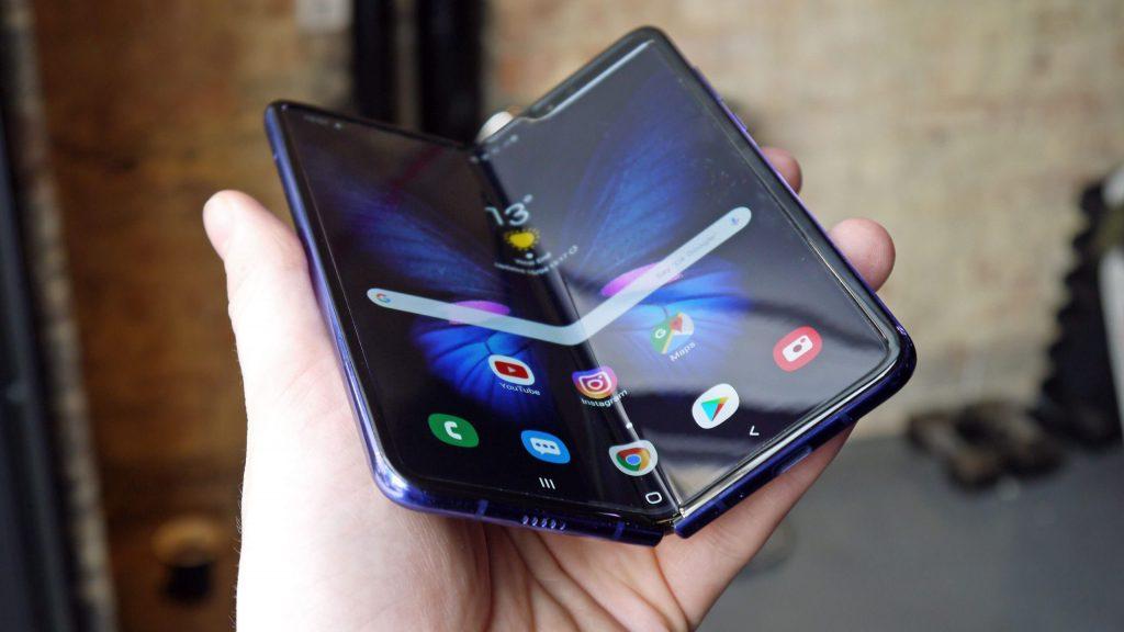 Samsung Galaxy Fold è pronto per la commercializzazione mondiale