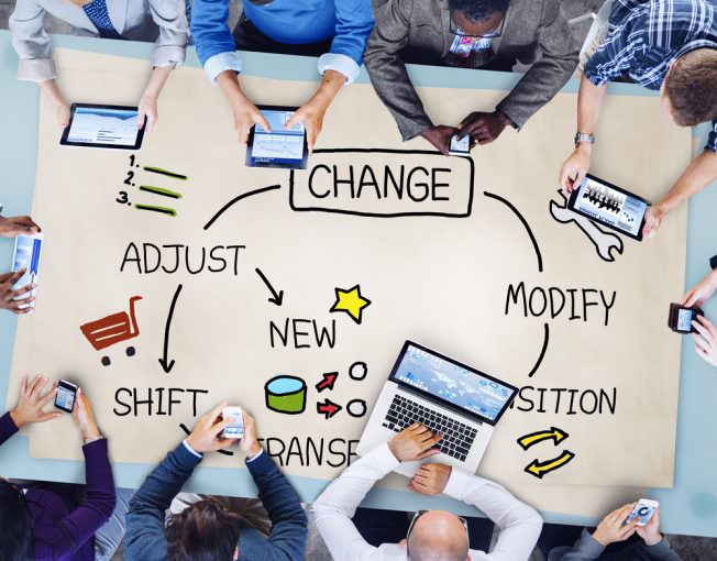 che cos'è la digital transformation