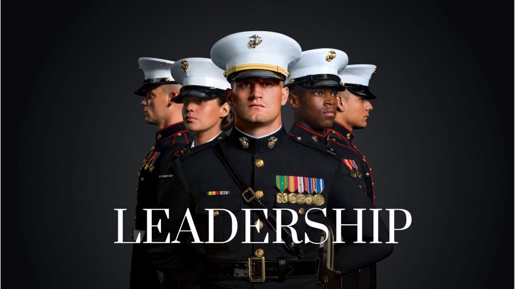 10 lezioni di leadership