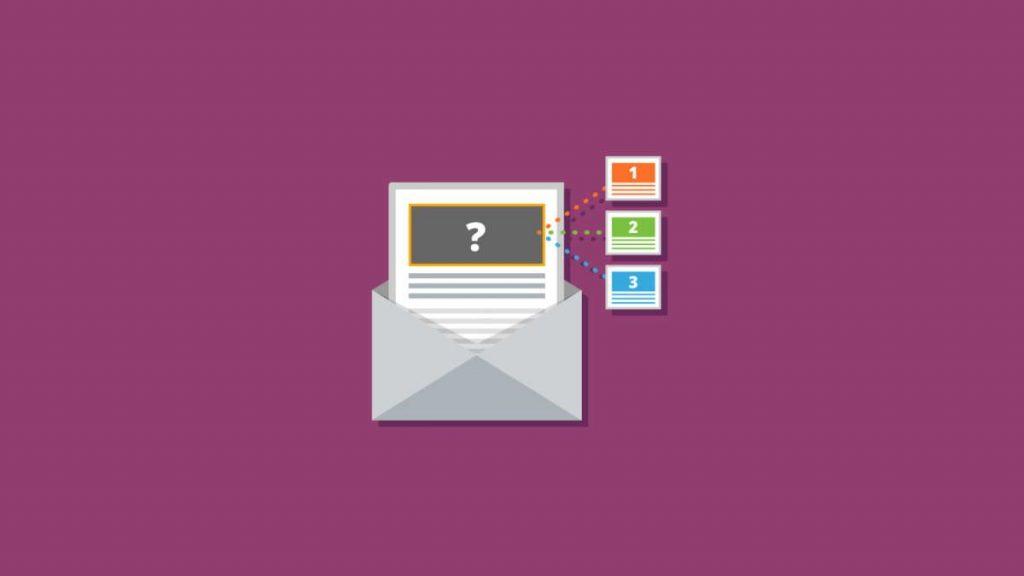 Google e le dynamic email