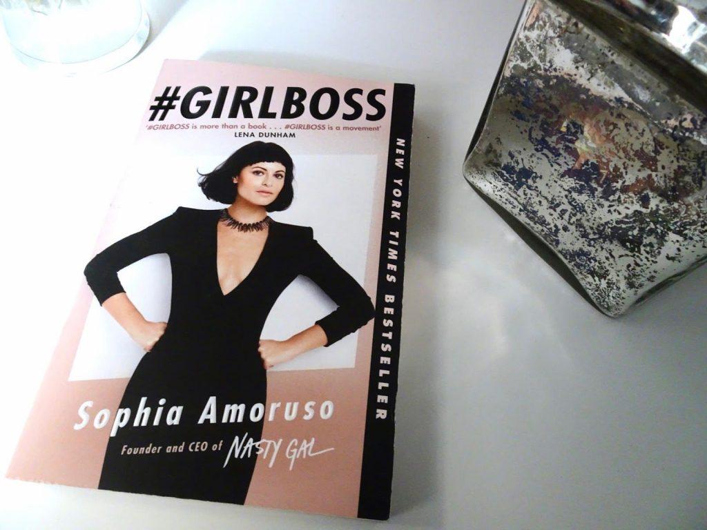 Girlboss il nuovo social network femminile