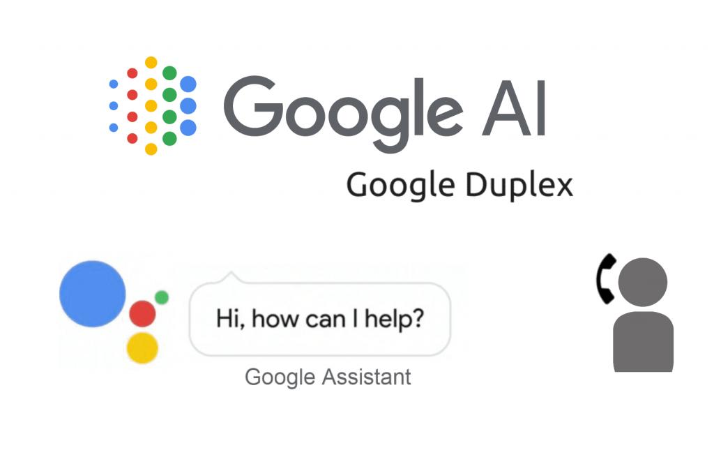 Google Assistant e Duplex: insieme per l'acquisto dei biglietti del cinema online