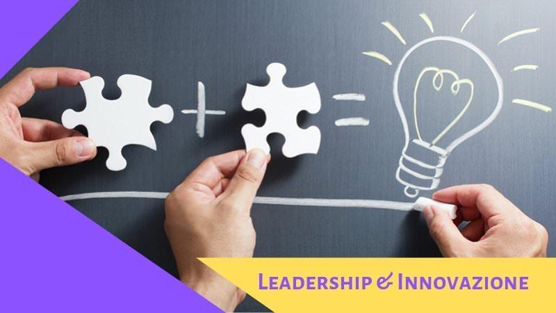 leadership e innovazione