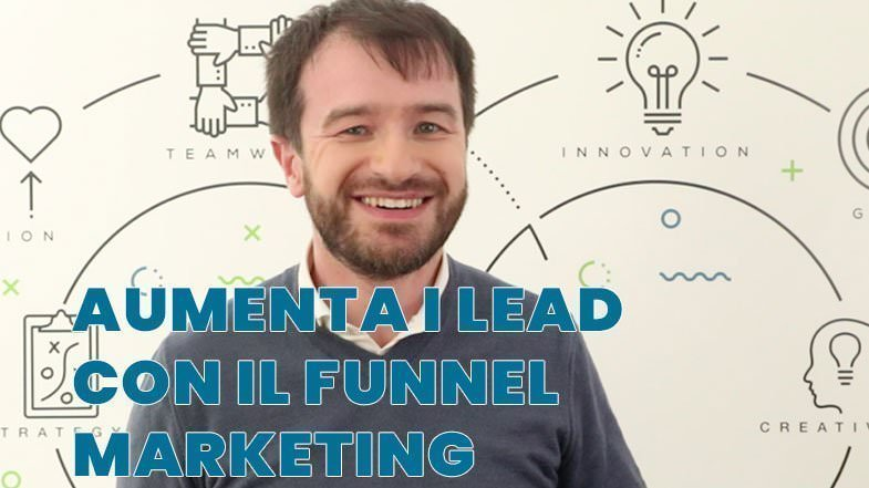 funnel marketing aziendale