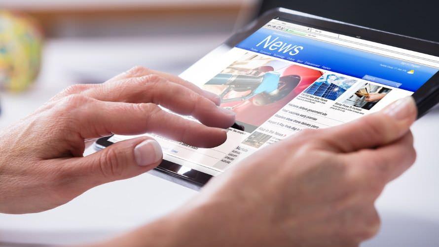 Facebook: in arrivo una nuova Tab dedicata alle Notizie gratis per gli utenti