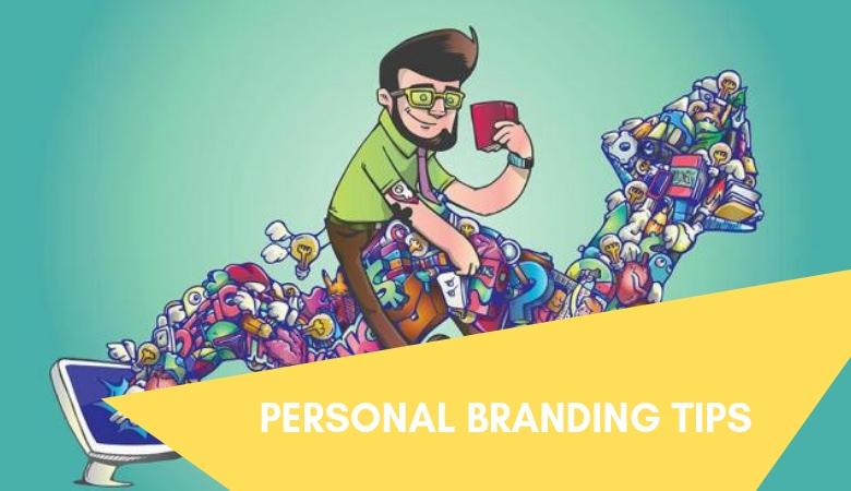 personal branding tips