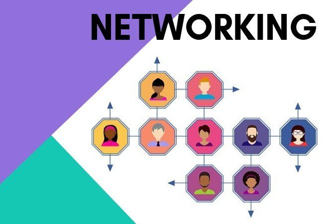 networking professionale