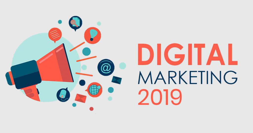 i trend del digital marketing per il 2019