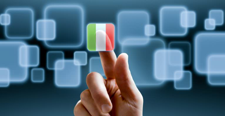 digital transformation in italia