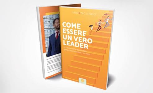 guida su come essere un vero leader