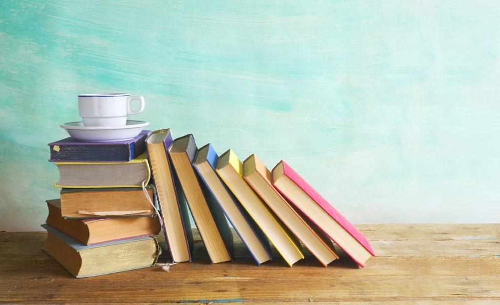 libri per gli imprenditori