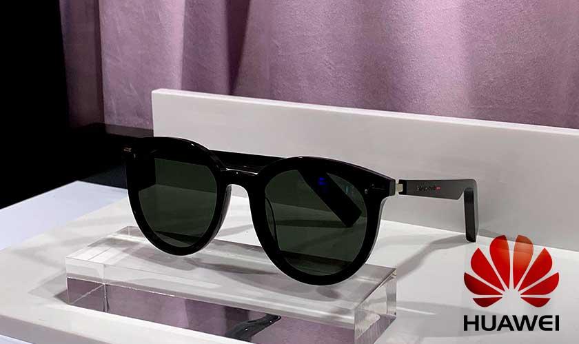 Gli occhiali intelligenti Huawei AR / VR saranno presentati all'IFA