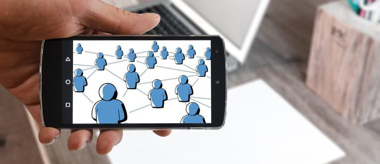 comunità giusta crescere la tua rete