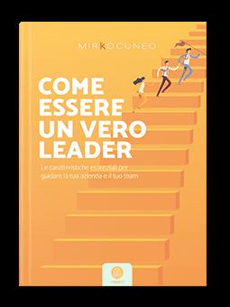 guida essere un vero leader