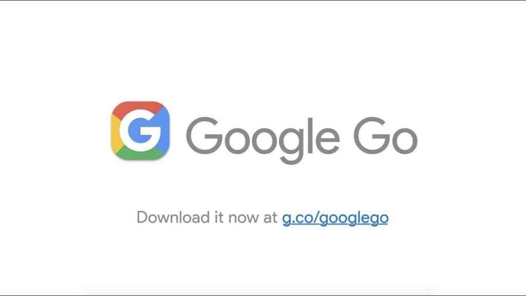 """Google Go, l'app di ricerca a livello globale in modalità """"light"""""""
