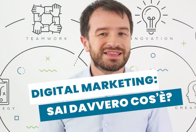 digital marketing cos è
