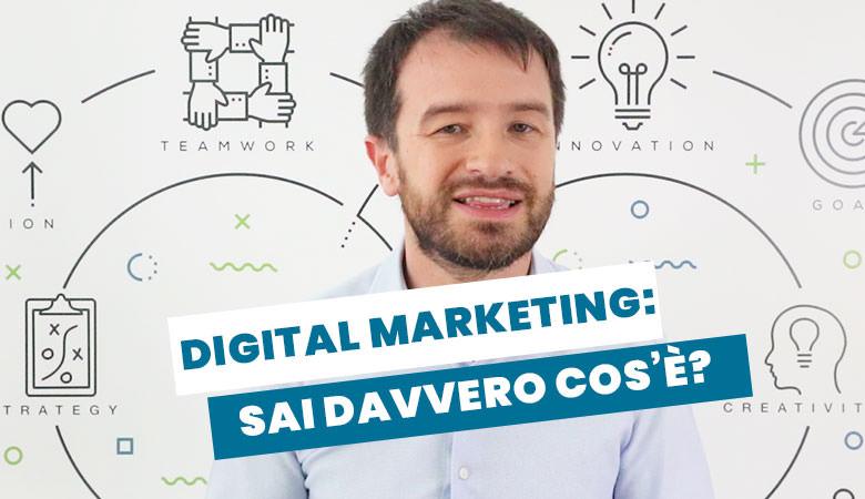 digital marketing cos è