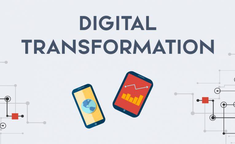 cos'è la digital transformation