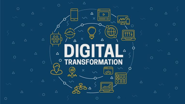 capire la Digital Transformation