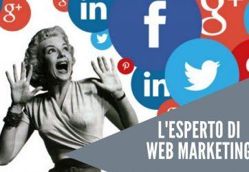 esperto web marketing