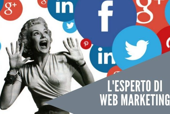 esperto web marketing