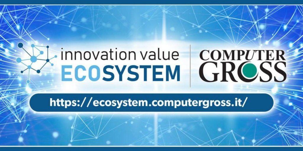 Computer Gross Innovation value ecosystem program