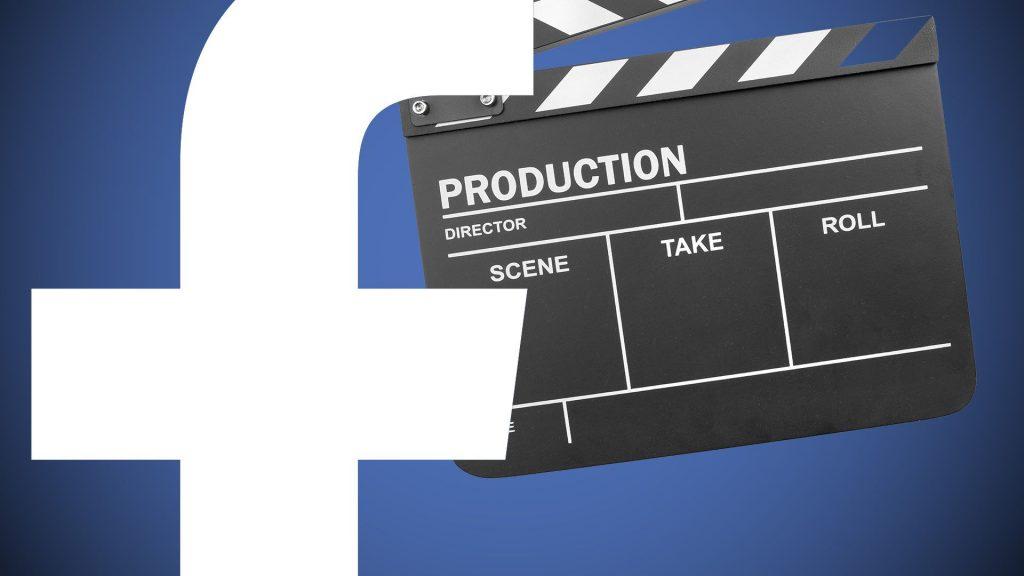 Facebook nuovi annunci nei video clip di breve durata