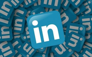 fare marketing su linkedin