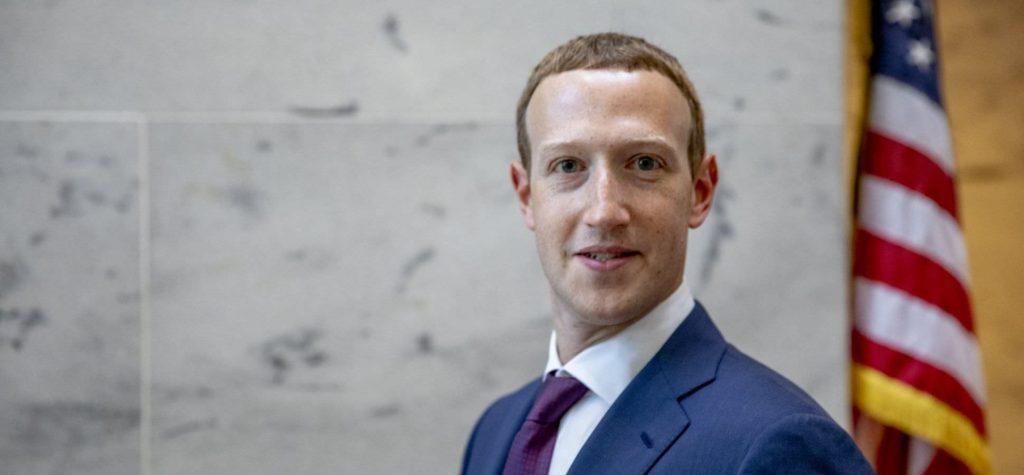 Facebook e la nuova Tab News: gli editori raggiungono un accordo. Marck Zuckerberg