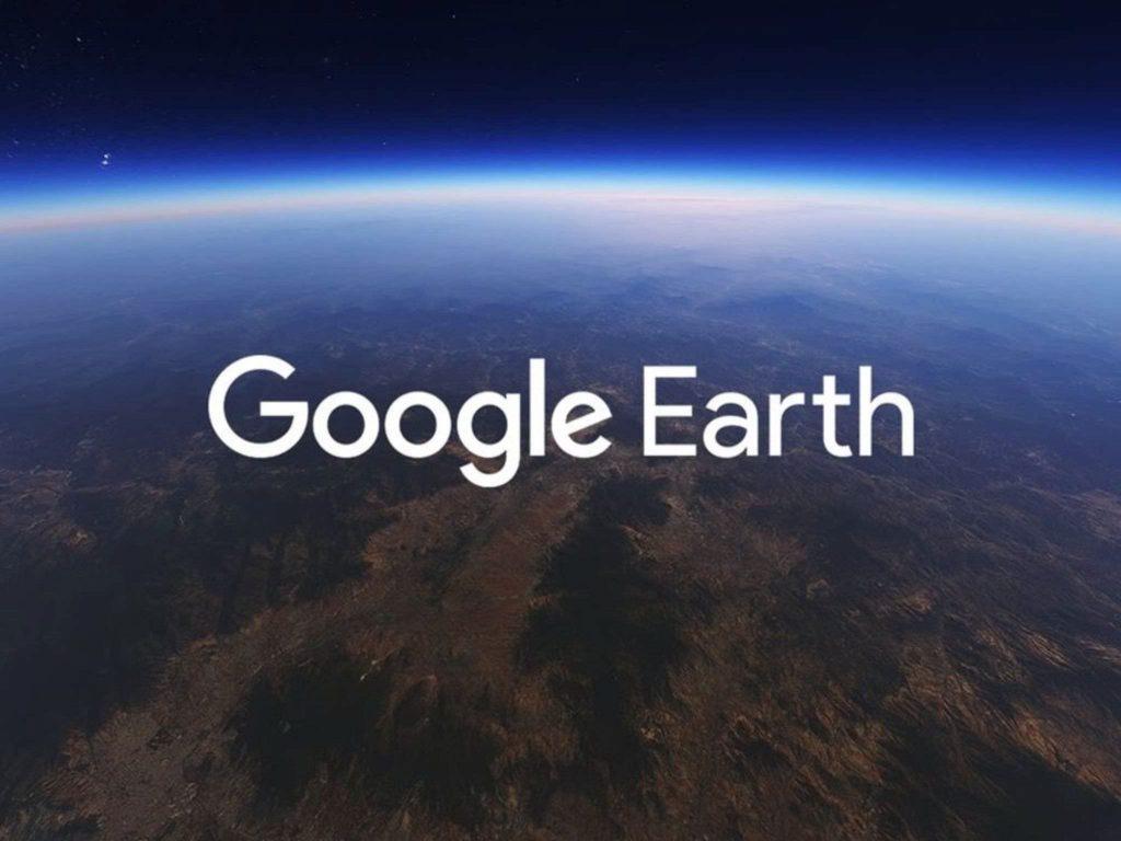 Google Earth e il nuovo strumento per creare storie e mappe personalizzate