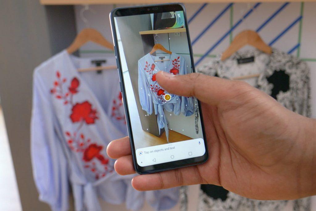Google semplificherà i processi di Ricerca da smartphone, che funzioneranno tramite Screenshot