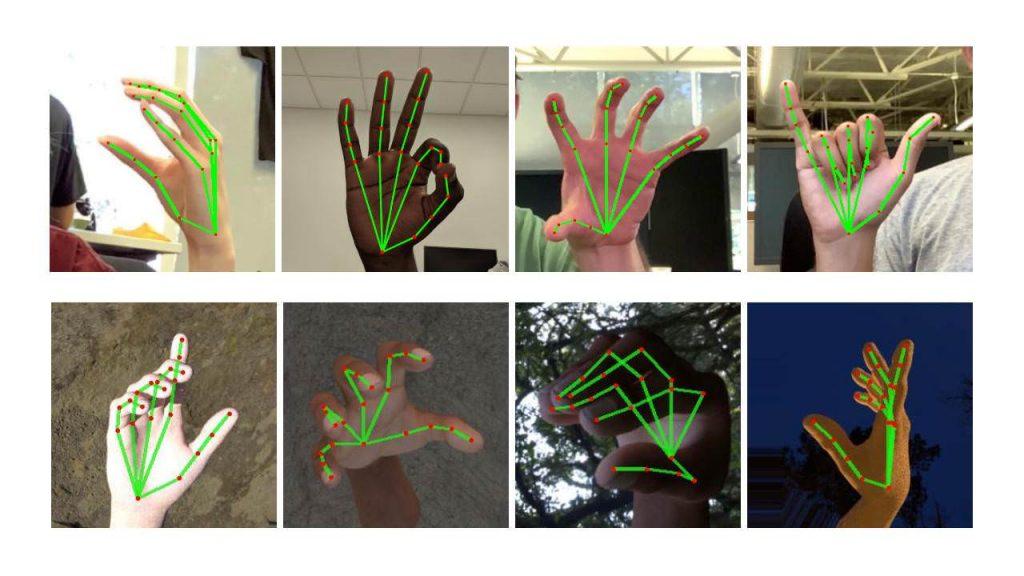 Google MediaPipe leggerà i gesti manuali su Smartphone