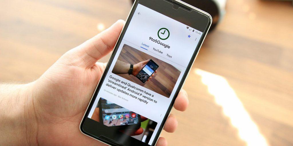 App Google News: disponibile l'opzione bilingue per gli utenti