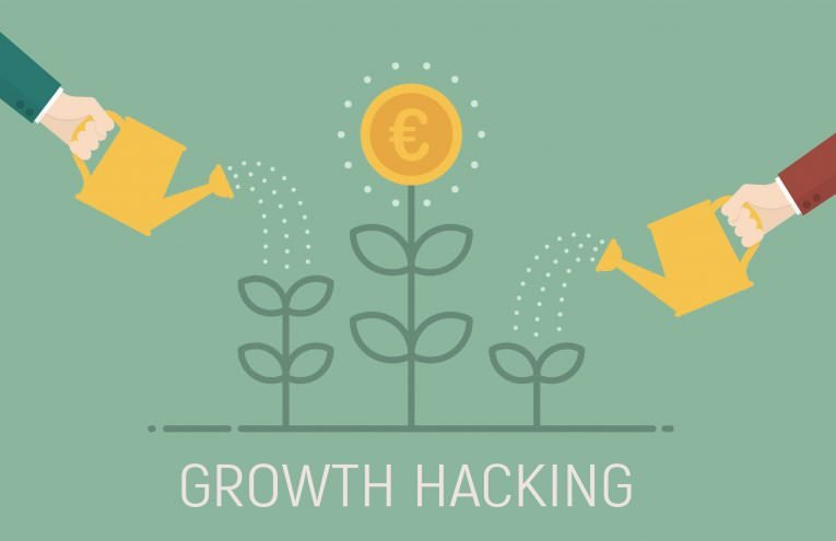 growth hacking per aumentare le vendite