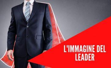 immagine del leader