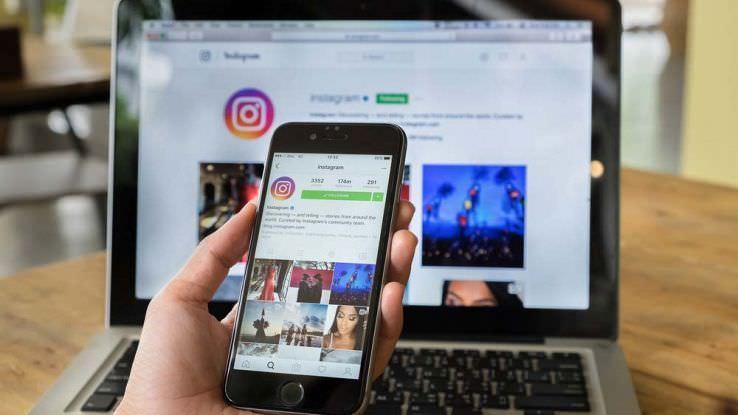 Problemi di sicurezza Instagram: gli account e i numeri telefonici sono a rischio